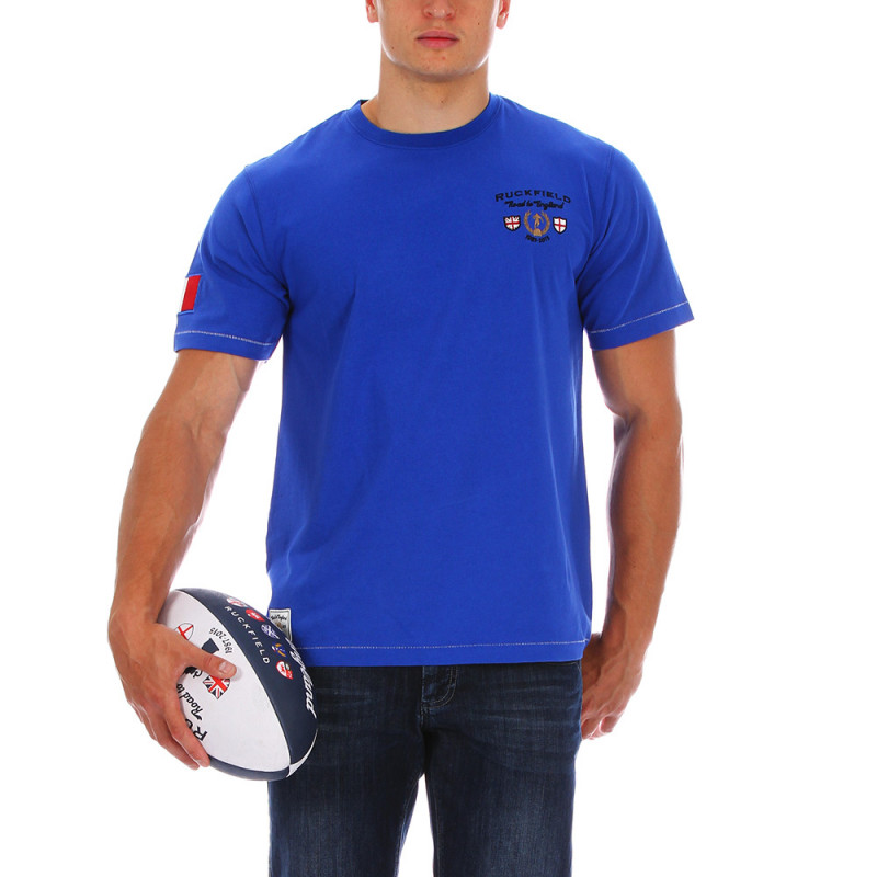 Rugby T-shirt Italy