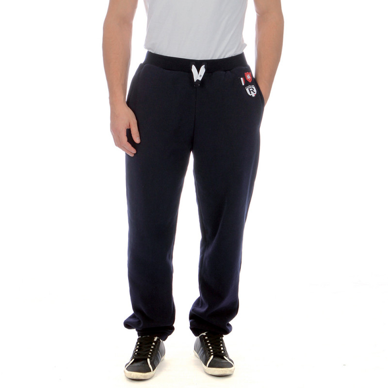 Blue joggers France