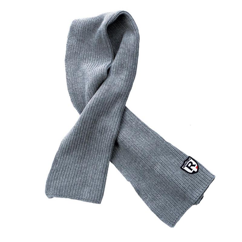 Grey Ruckfield scarf