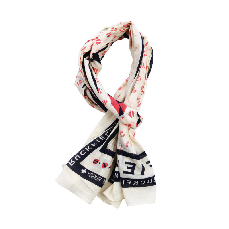 Maison du Rugby scarf