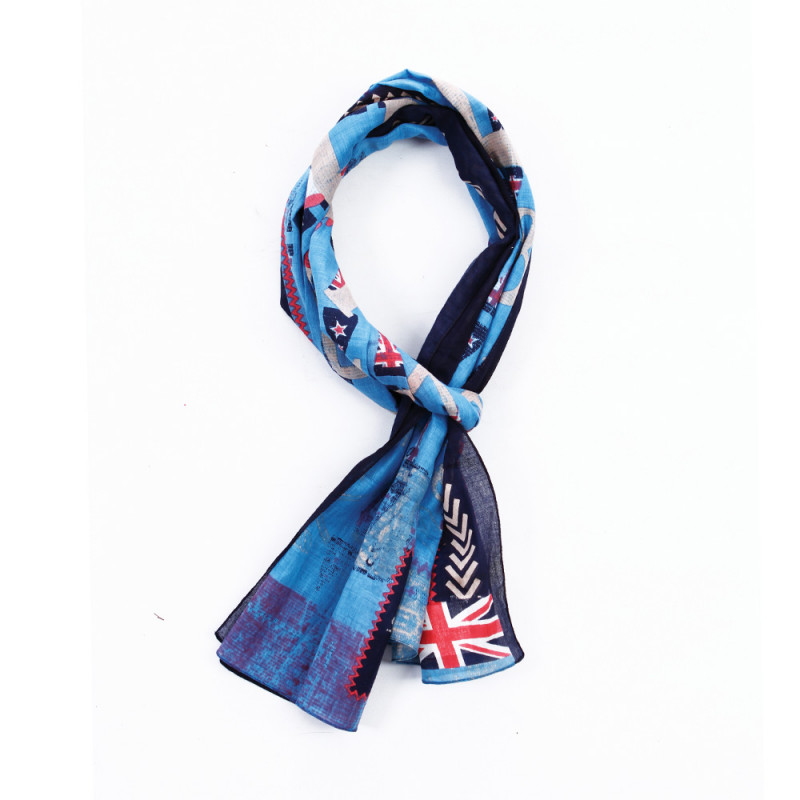 Outdoor Rugby Trail scarf