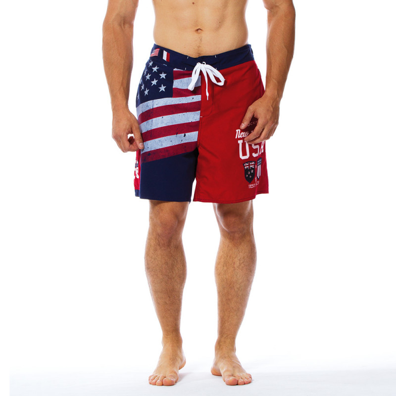 Vintage USA swimming trunks
