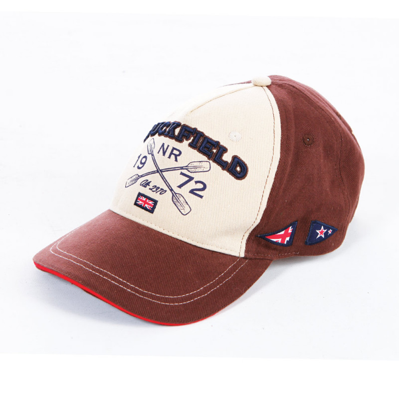 Outdoor Trail cap