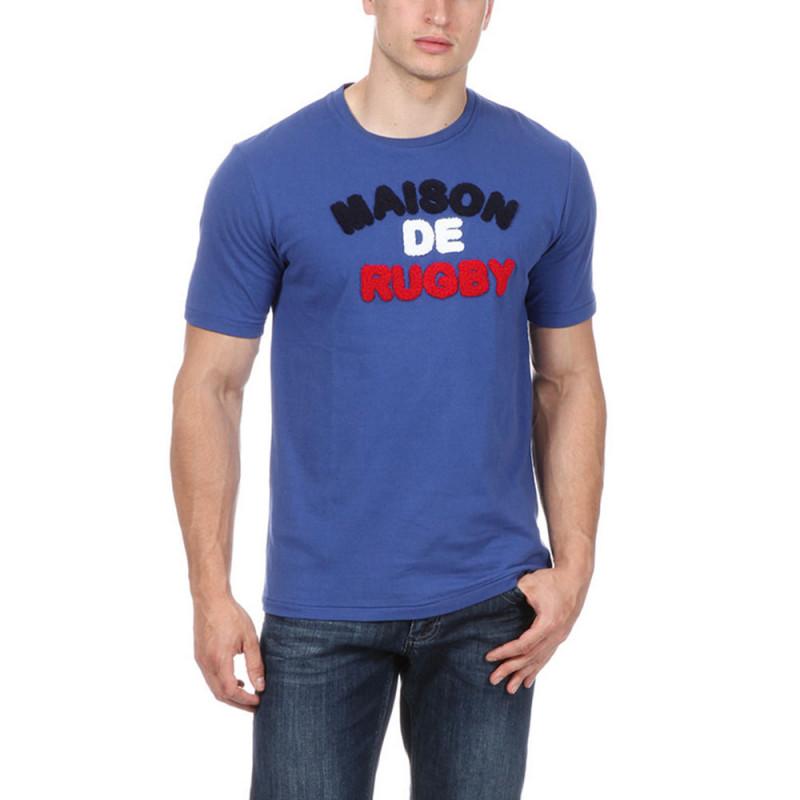 """""""Maison de Rugby"""" T-shirt"""
