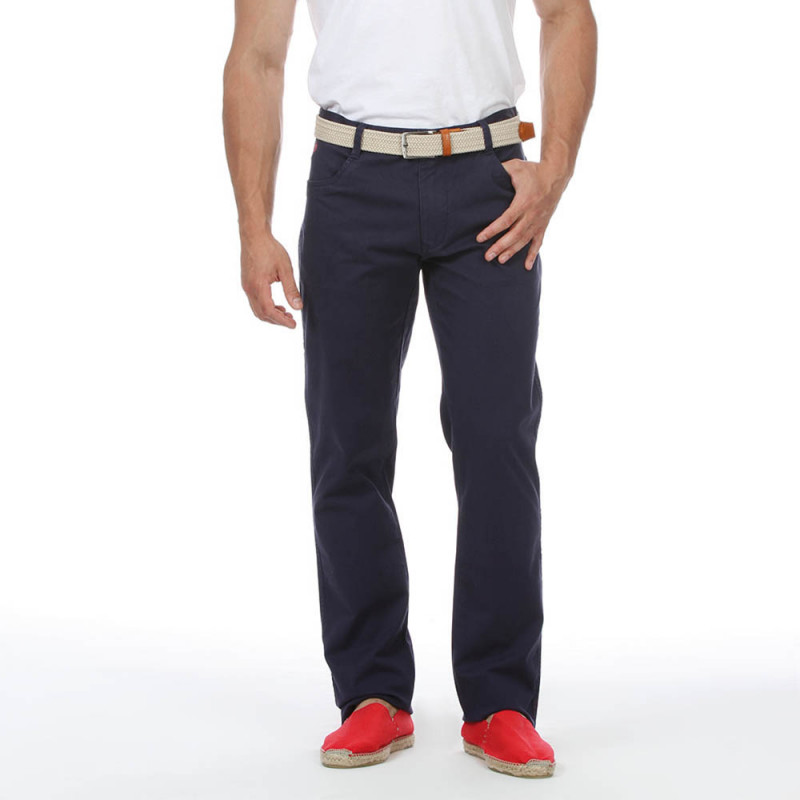 Dark blue Rugby Trousers