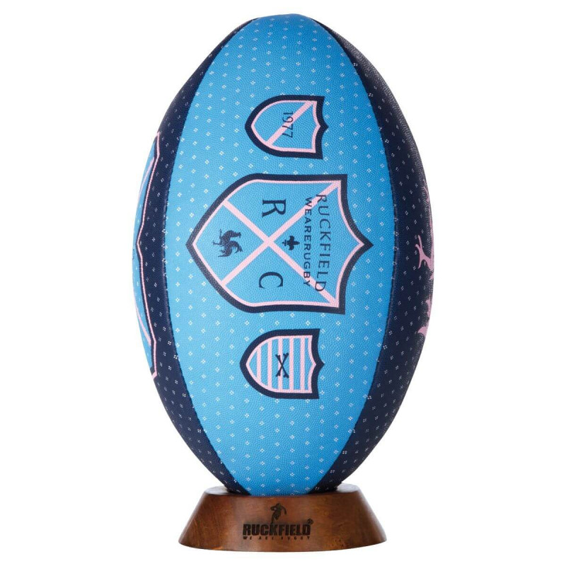 Ballon de rugby We are Rugby