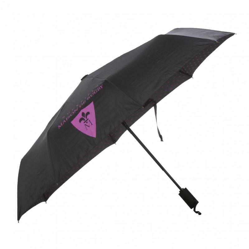 Parapluie télescopique noir