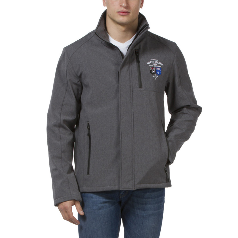 Softshell grise Outdoor