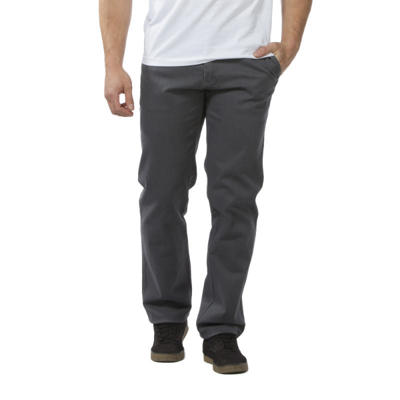 Pantalon Chino gris Chabal