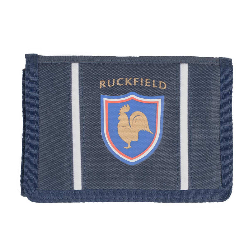 French Rugby Club Wallet