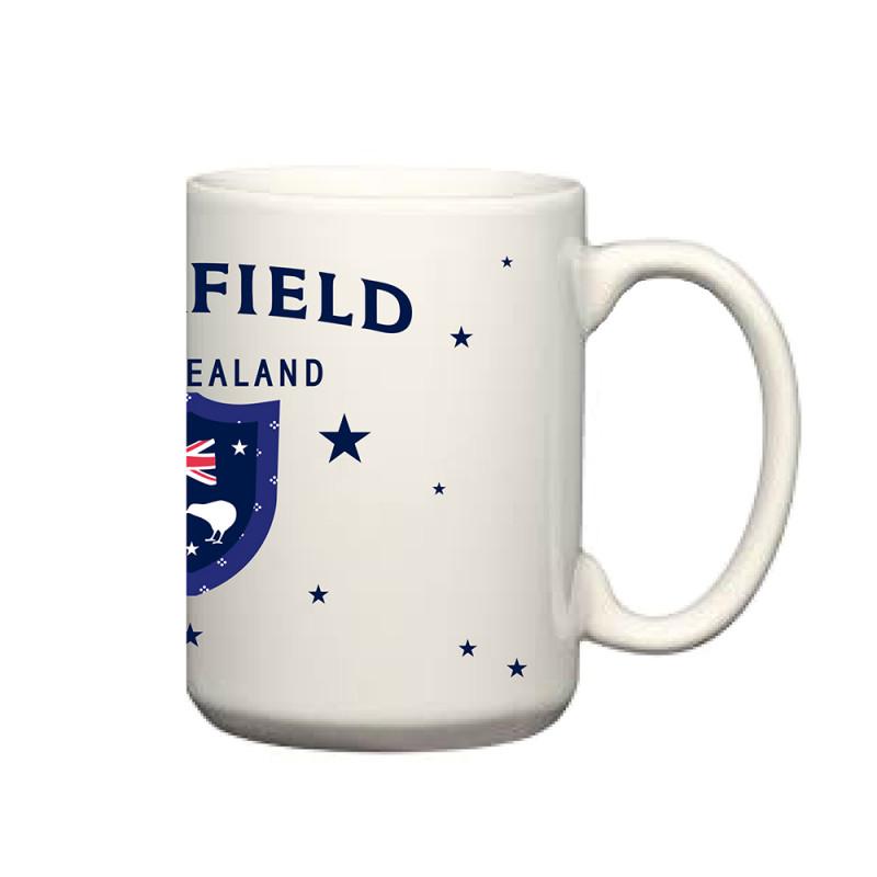 Mug New Zealand
