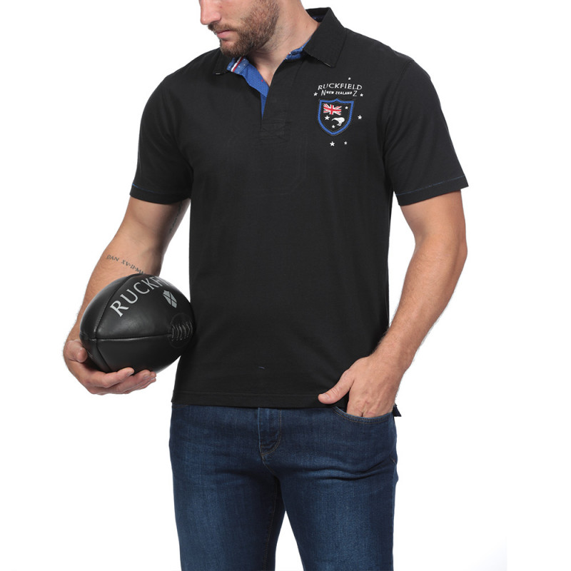 New Zealand Polo Shirt