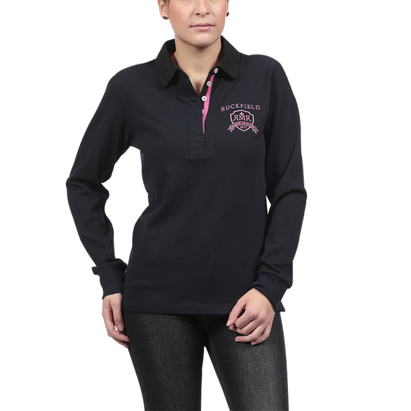 Polo Femme rugby