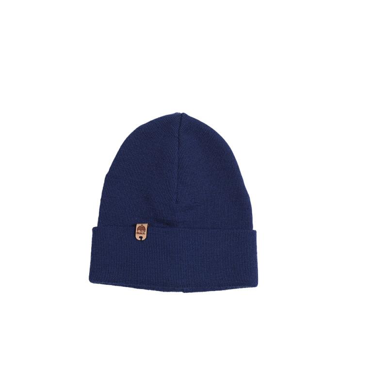 Bonnet bleu Made in France
