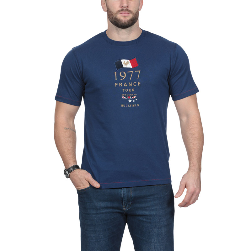 T-shirt nation France