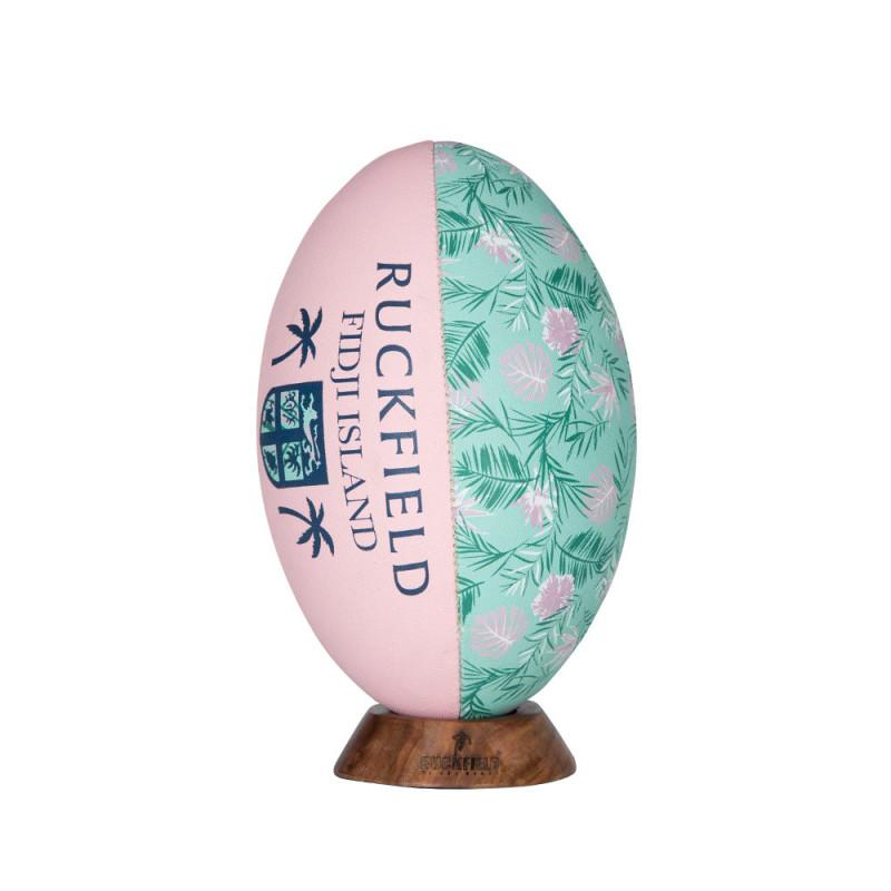 Ballon de rugby Tropical