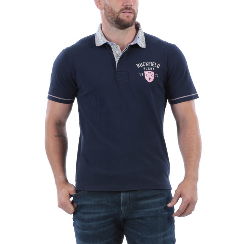 Polo jersey liberty