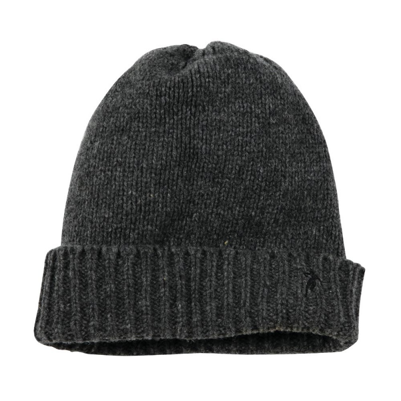 Rugby Wool Hat