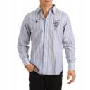Striped Shirt France vs NZ