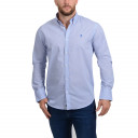 Chemise Chabal manches longues