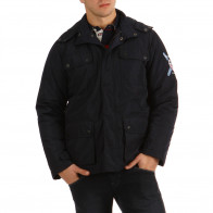 Night Rugby Jacket