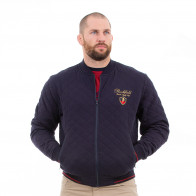 Veste matelassée French Rugby Club