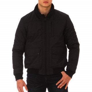Black Ruckfield jacket available in sizes S to 4XL