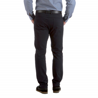 Navy blue rugby trousers