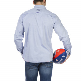 Chemise homme The Crunch