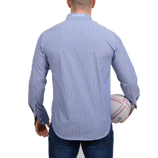 Chemise Chabal rayée
