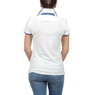 Women's French Rugby Club Polo shirt