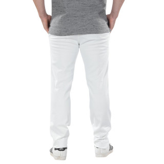 White Chino Pants