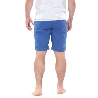 Indigo Blue Bermuda Shorts