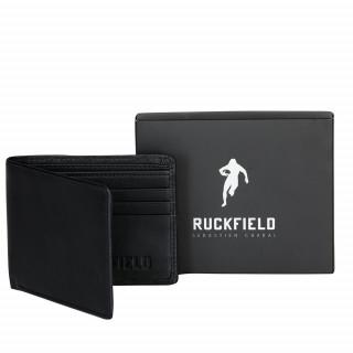 Porte-monnaie en cuir Ruckfield