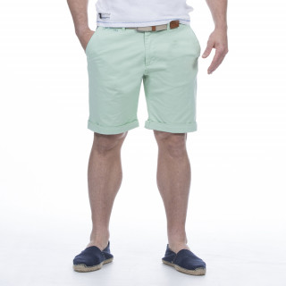Bermuda chino homme rugby