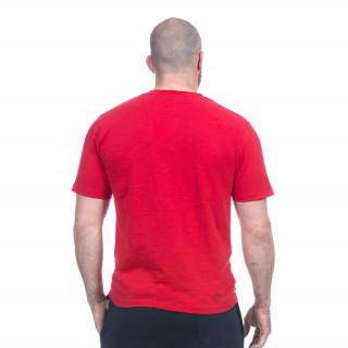 T-shirt rouge sport