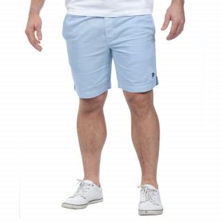 Short de Rugby bleu ciel