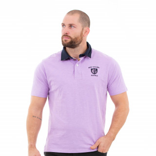 Polo homme manches longues pour homme Maori rugby