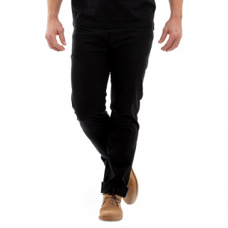 Pantalon 5 poches 788 homme noir