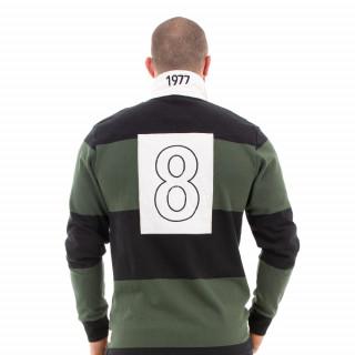Polo de rugby Vintage