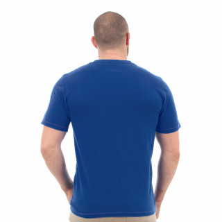 T-shirt bleu French