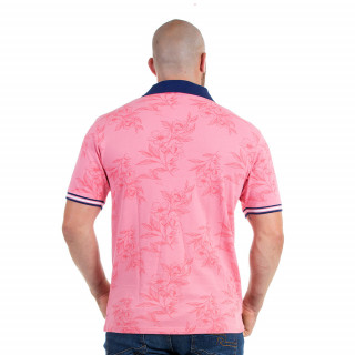 Polo beach rugby fuschia