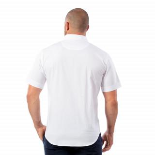 Chemise classique blanche