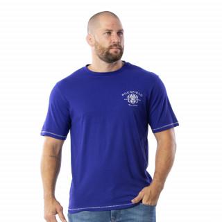 T-shirt maori rugby 100% coton jersey.