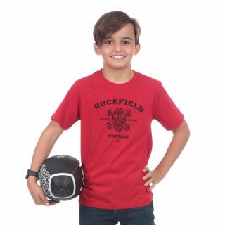 Tee-shirt enfant rugby maori