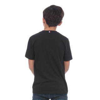 T-shirt enfant French Rugby Club noir