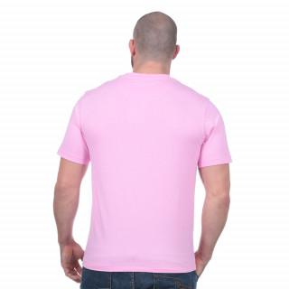 T-shirt Rugby club rose