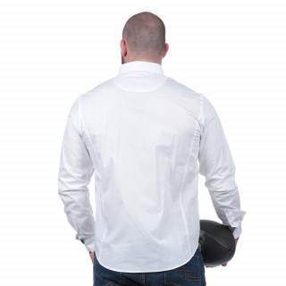 Chemise rugby essentiel blanche