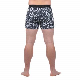 Boxer Maori noir