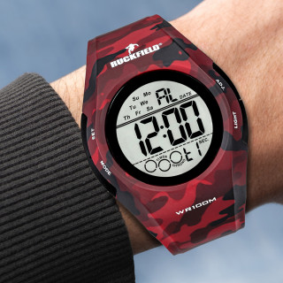 Montre sport digital army bordeaux
